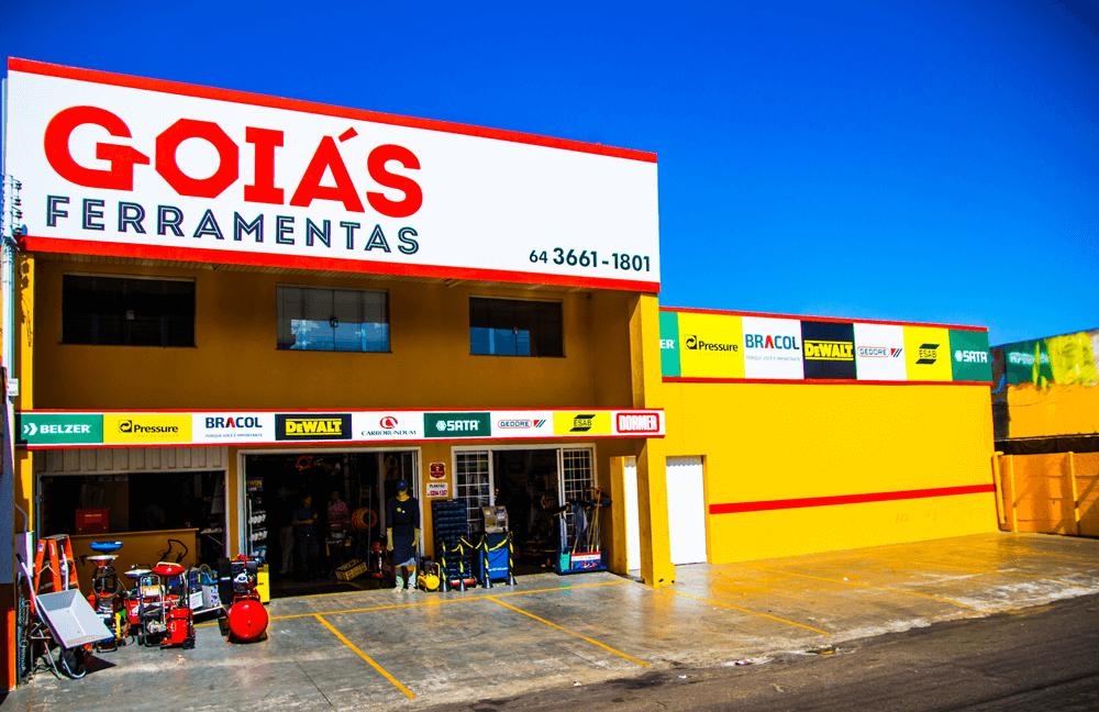 Goiás Ferramentas